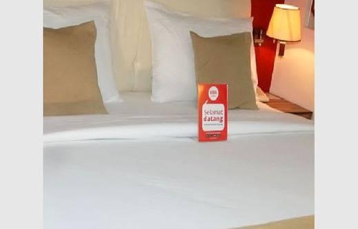 NIDA Rooms Majid Raya 16 Cipete Jakarta - bedroo