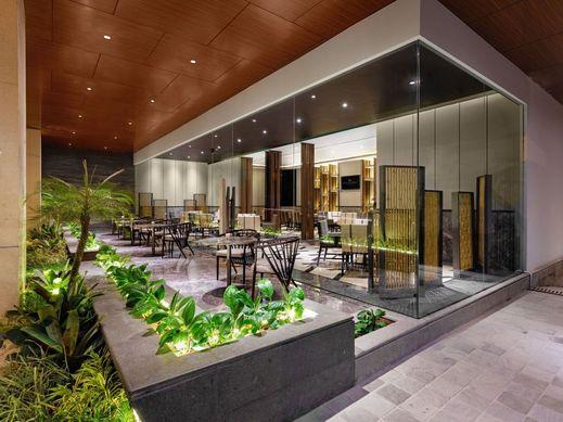 Royal Malioboro by ASTON Yogyakarta - Lounge