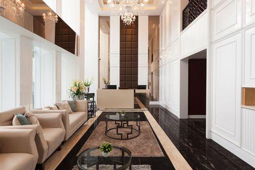 Daima Norwood Hotels Jakarta - Interior