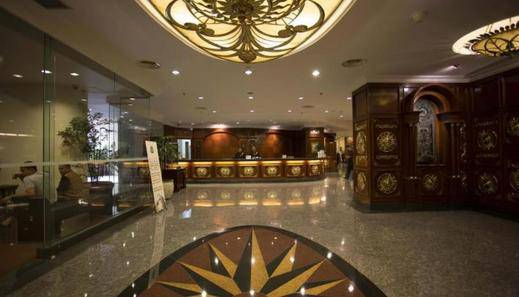Classic Hotel Jakarta -