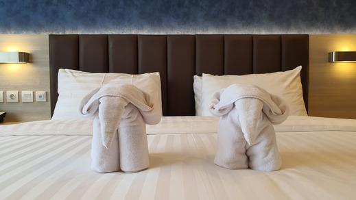 Classie Hotel Palembang - Junior Suite
