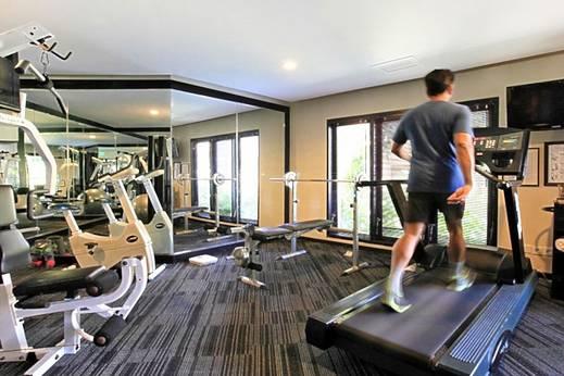 Radisson Bali Tanjung Benoa - Fitness Center