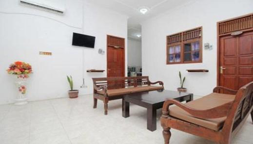 Griya Tentrem Asri Semarang - Interior
