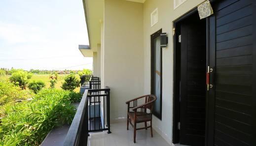 GM Lovina Bali - Exterior