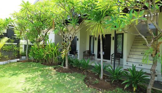 GM Lovina Bali - Garden