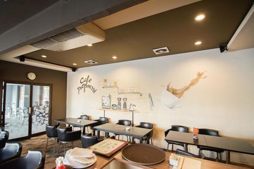 Sofyan Hotel Soepomo Tebet - Coffee Shop