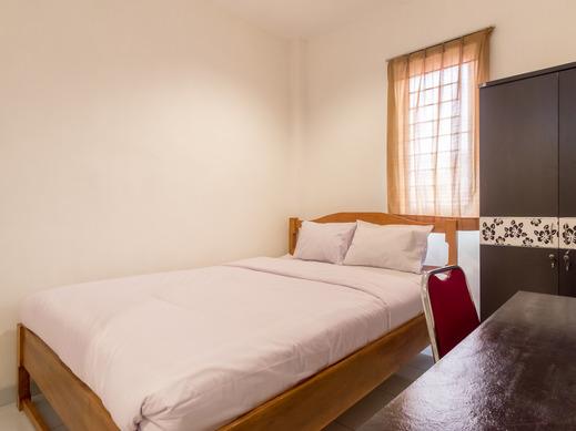 Hutasimo Residence Medan - BEDROOM ST D