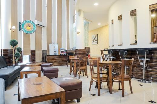 Sans Hotel Fiducia Serpong Tangerang Selatan - Photo