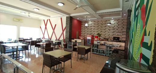 Bromo View Hotel Probolinggo - Restaurant