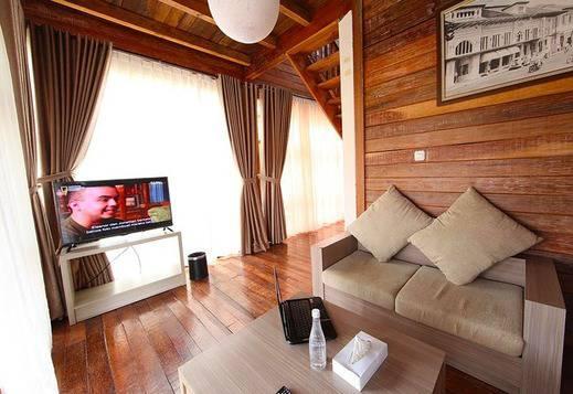 Kamojang Green Hotel & Resort Garut - Ambrosia