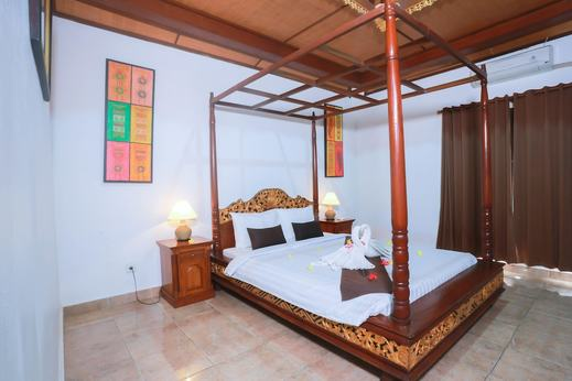 Nyoman Ada Resort Bali - Guestroom