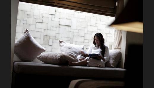 Lalasa Villas Canggu - Guestroom