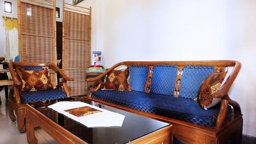 Simply Homy Guest House Jakal 3 Yogyakarta - Interior