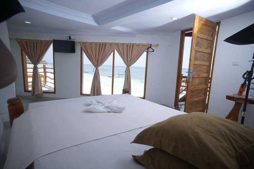 Hotel Bira Panda Beach 2 Bulukumba - Deluxe Room