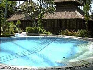 Meninting Raya Bungalow Lombok -