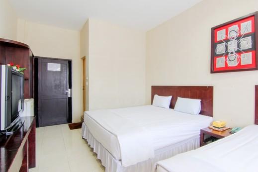 Hotel Sing A Song Danau Toba - Family