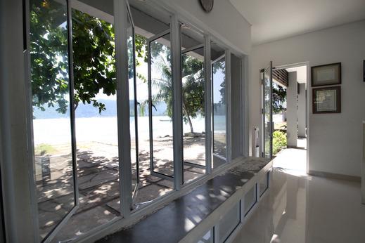 Airy Pantai Bungus Padang Painan Raya 21 Padang - Outdoor