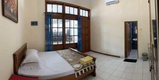 Villa RH Banyuwangi - New Bedroom