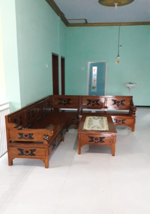 Ijen Samsul Homestay Banyuwangi - Interior