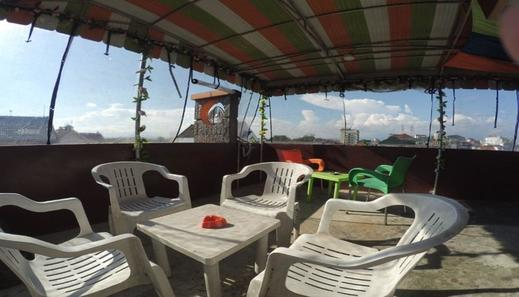 Cabin Hotel Jogja - Interior