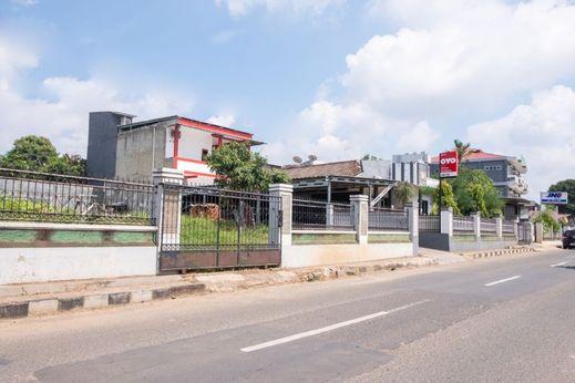 OYO 2919 Andung Residence Bandar Lampung - Hface