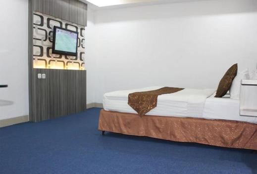 Grand Hotel Jambi Jambi - Guest room