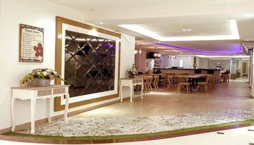 Heef Hotel Jakarta - Interior