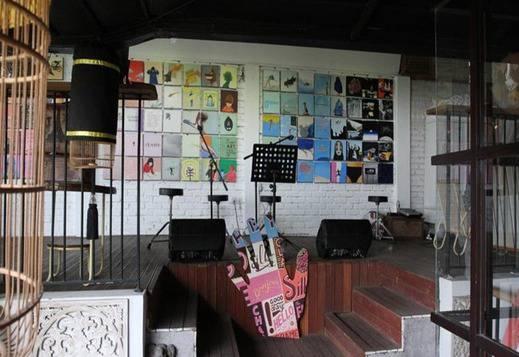 The Silk Hotel Bandung - Interior