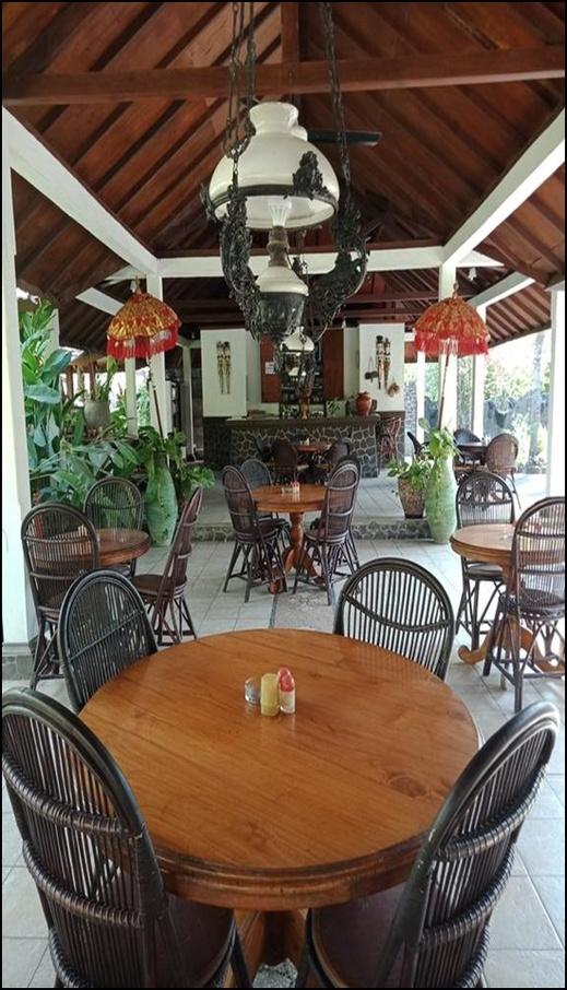 Rini Hotel Bali - interior