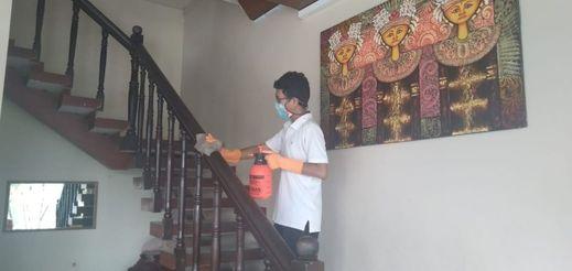 Hotel Orlando Inn Banyumas - Clean & Safe