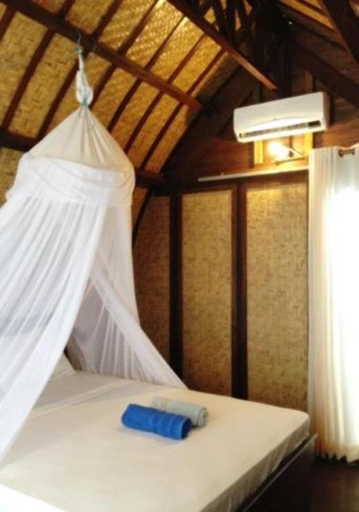 Meno Colanta Bungalow Lombok - Room