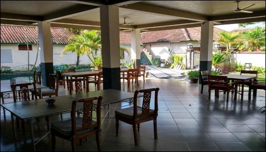 Hotel Trophy Sumbawa Barat - interior