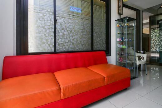 Sky Inn Ketintang 1 Surabaya Surabaya - Lobby