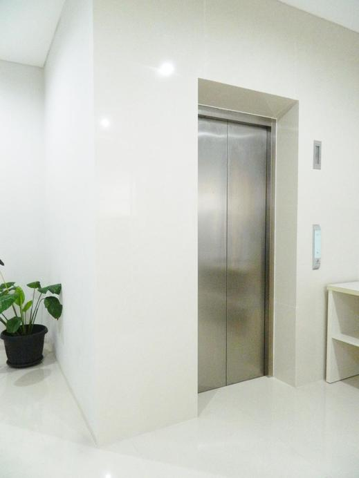 MK House SCBD Jakarta - Facilities