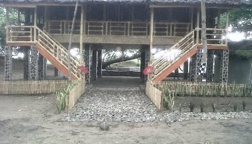 Taman Yokima Resort Tasikmalaya - Exterior