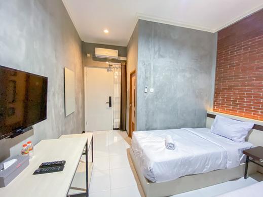 Mitra Guest House Syariah Malang - Photo