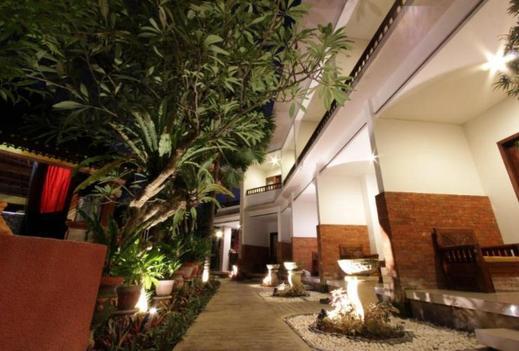 Billy Pendawa Home Stay Bali - Billy