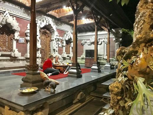 Villa Suri Jempiring Bali - Facilities