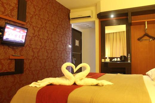Travello Hotel Manado - Studio 2