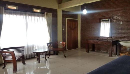 Samakta Guest House Bandung - Interior