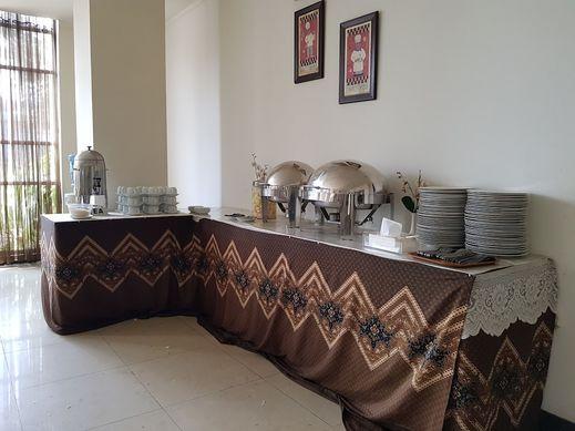 Hotel N1 Jakarta - Restaurant