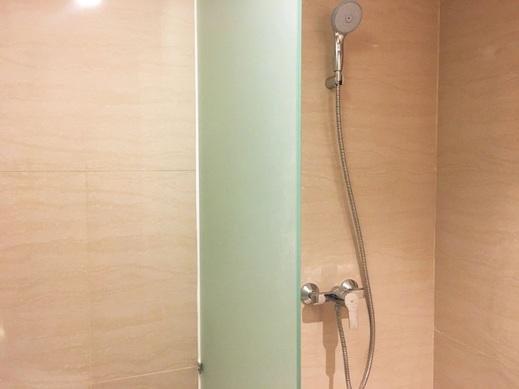 Galeri Ciumbuleuit 3 by Nu Apartment Bandung - Bathroom