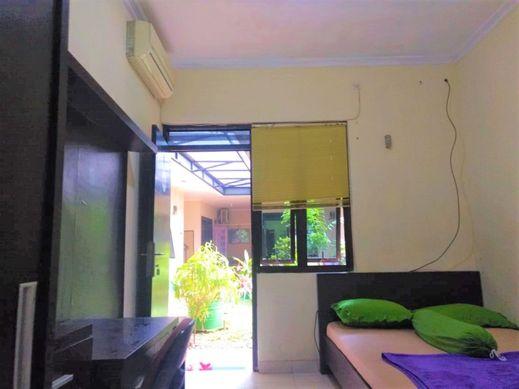 Poetri Guest House Syariah Near Kebun Raya Bogor Bogor - Bedroom