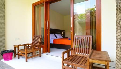 Gempita House Bali - Exterior