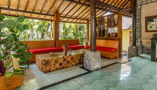 ZenRooms Ubud Dewi Sita Bali - Lobi
