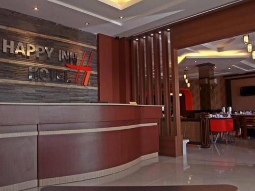 Happy Inn Hotel Kendari - Facilities