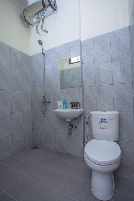 Casa De Aminda Sumedang - Bathroom