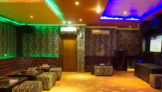 NIDA Rooms Tanjung Priok Sunter Agung - Ruang karaoke