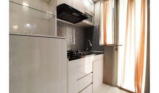Green Lake View Apartment by Heaven Rooms Tangerang Selatan - Studio Room