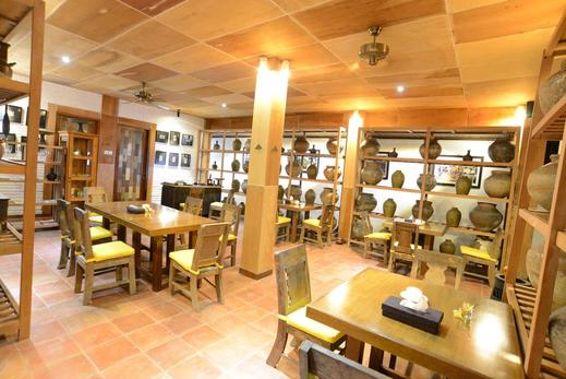Alam Bidadari Resort Seminyak Bali - Alam Bidadari Resort Seminyak